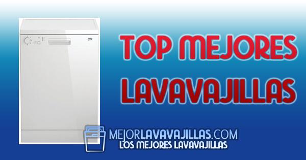 Lavavajillas 2020 – Mejores Lavavajillas